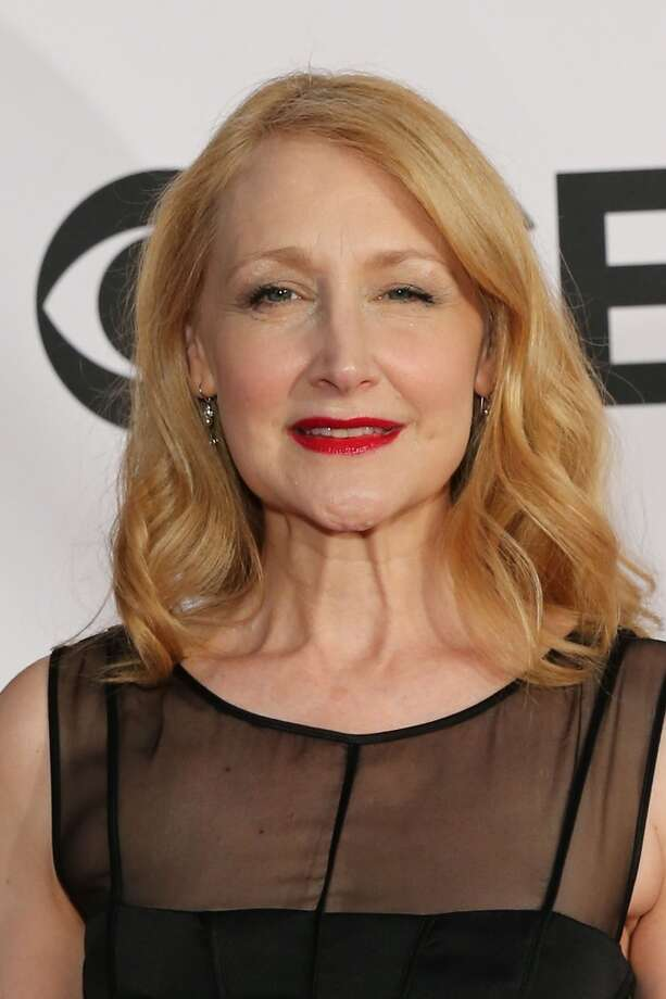 Patricia Clarkson: 2013Age: 53 Photo: Neilson Barnard, Getty Images