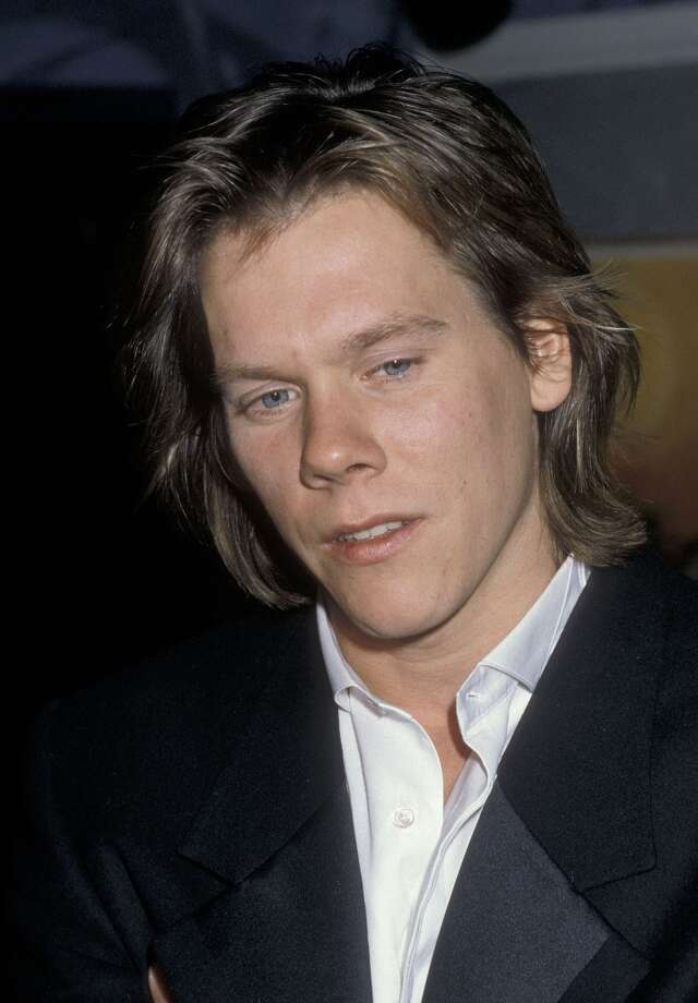 Kevin Bacon: 1986Age: 28 Photo: Ron Galella, Ltd., WireImage