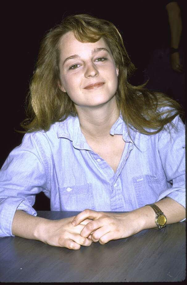 Helen Hunt: 1989Age: 26 Photo: David McGough, Time & Life Pictures/Getty Image