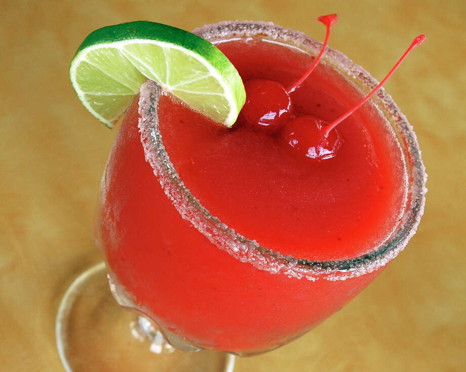 Find the best margarita in San Antonio. Photo: LAURA MCKENZIE, SPECIAL TO THE EXPRESS-NEWS / SAN ANTONIO EXPRESS-NEWS