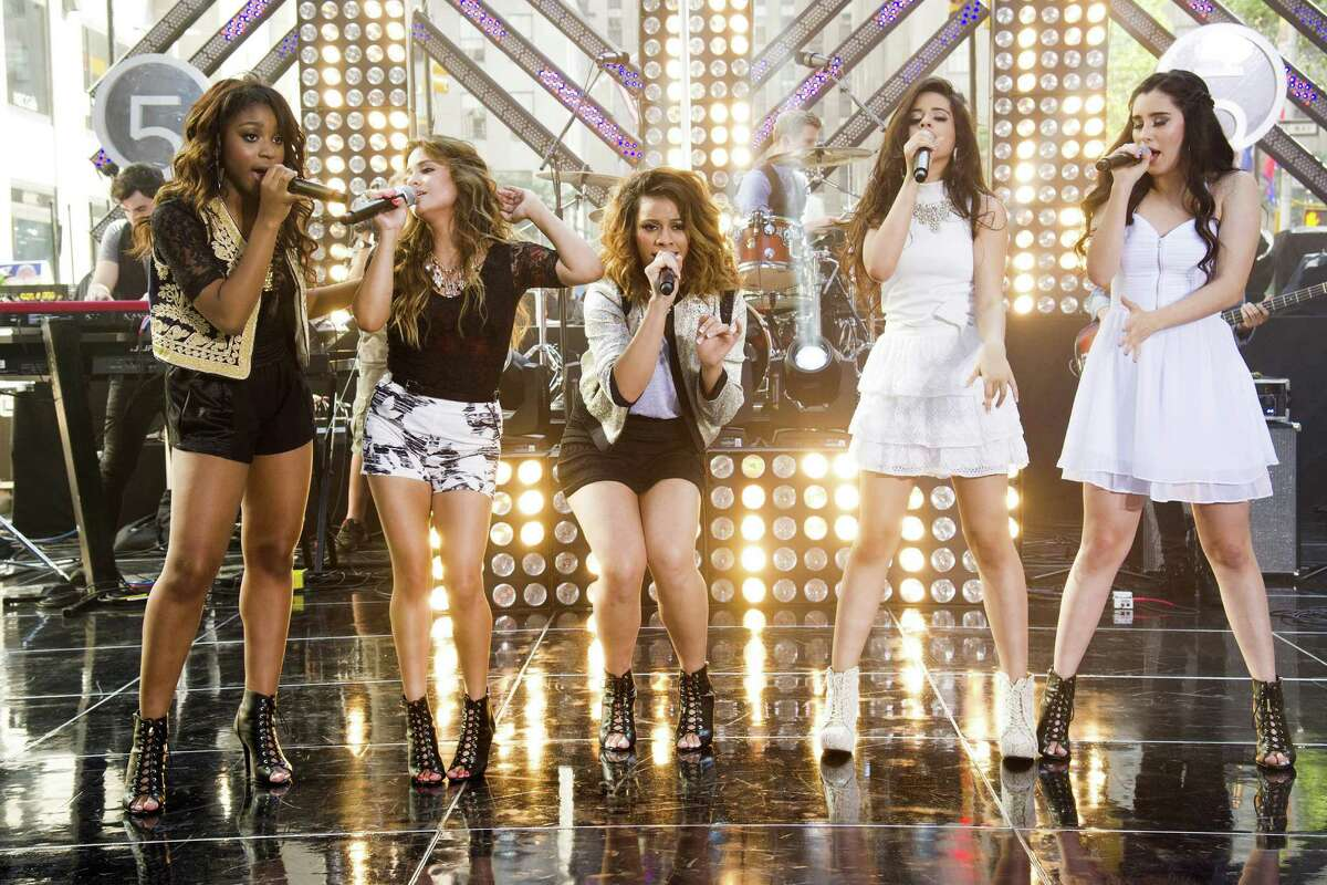 Fifth Harmony, featuring S.A. native Ally Brooke, are rising in popularity and even have their own Wikipedia (Fifth Harmony Wiki, in case you were interested). They were formed and came in third on the American version of