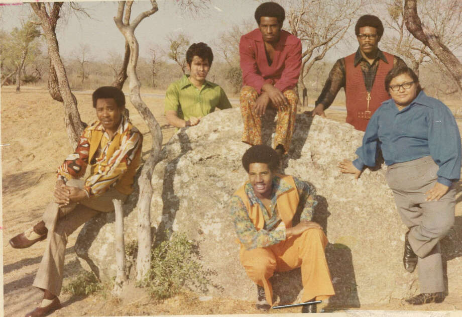 A party Friday will celebrate the re-release of the entire catalog of San Antonio funk act Mickey & the Soul Generation.