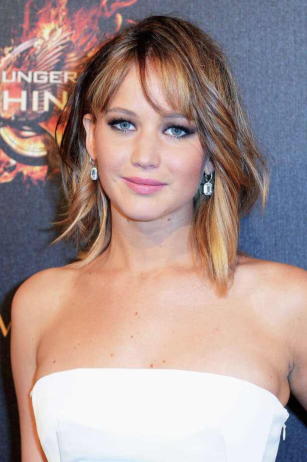 Jennifer Lawrence: $26 million Photo: Samir Hussein, Getty Images / 2013 Getty Images