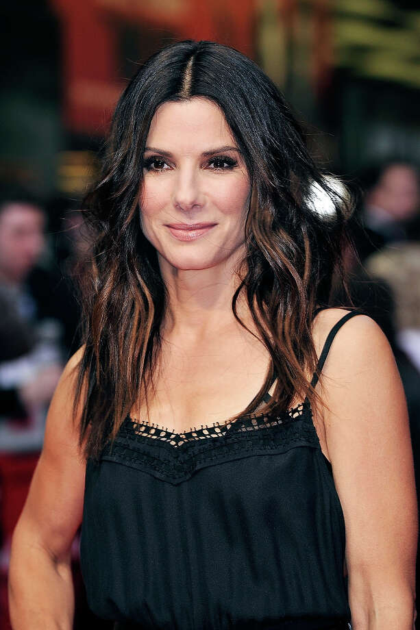 Sandra Bullock: $14 million Photo: Gareth Cattermole, Getty Images / 2013 Getty Images