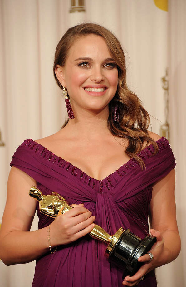 Natalie Portman: $14 million Photo: Jason Merritt, Getty Images / 2011 Getty Images