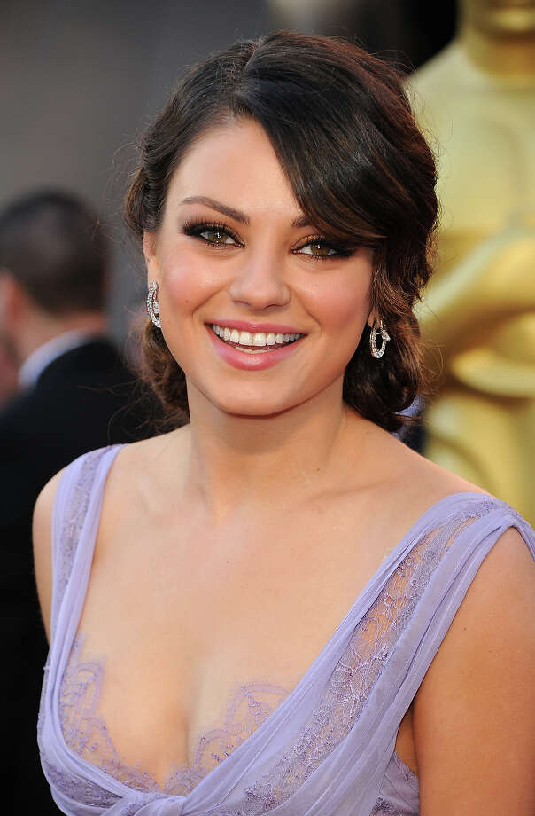 Mila Kunis: $11 million Photo: Jason Merritt, Getty Images / 2011 Getty Images