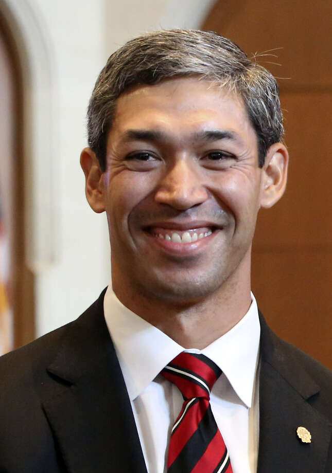 Ron Nirenberg represents District 8 on the San Antonio City Council.