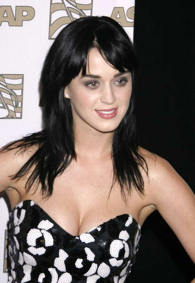 Katy Perry Photo: Jeffrey Mayer, WireImage / 2008 Jeffrey Mayer