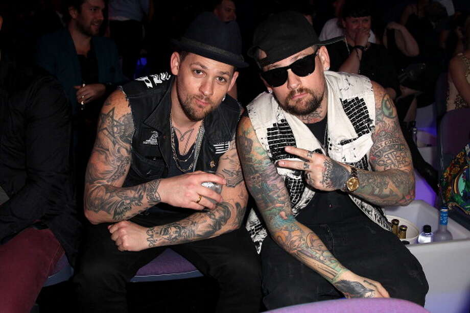 Good Charlotte Photo: Don Arnold, Getty Images / 2012 Getty Images