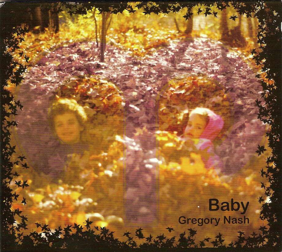 "Gregory Nash ""Baby"""