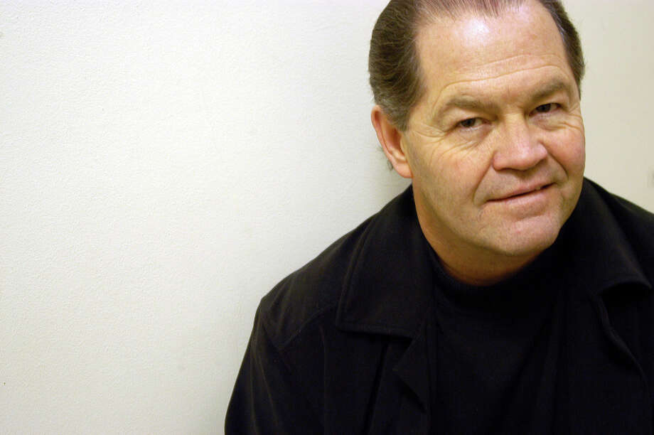 "** ADVANCE FOR WEEKEND EDITIONS, JAN. 8-11 **Mickey Dolenz, former drummer of The Monkees, poses in New York, Dec. 20, 2003. Dolenz joins co-stars Michelle T. Williams, Will Chase and Lisa Brescia in the Broadway version of ""Aida,"" the Tony Award-winning musical with music by Elton John and lyrics by Tim Rice.  (AP Photo/Jim Cooper) Photo: JIM COOPER, STR / AP"