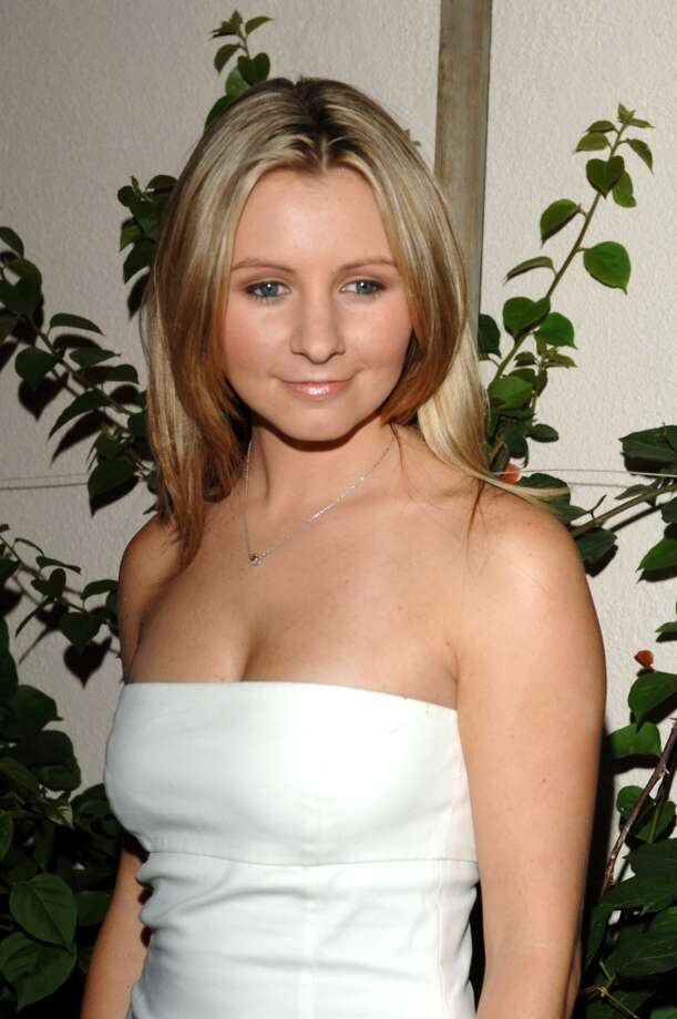 Beverley Mitchell in 2005. Photo: L. Cohen, WireImage