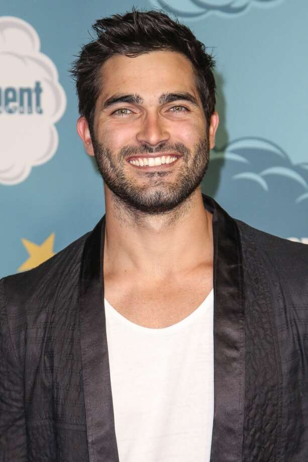 Tyler Hoechlin in 2013. Photo: Chelsea Lauren, WireImage