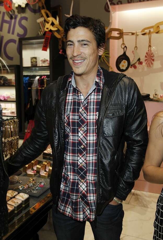 Andrew Keegan in 2010. Photo: Donato Sardella, WireImage