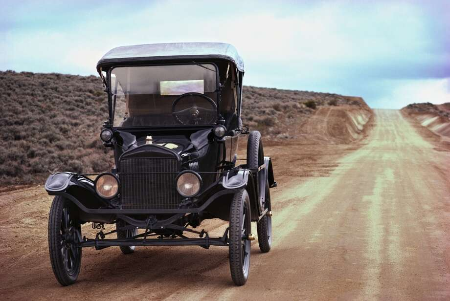 1922 Ford Model T Runabout Photo: Car Culture, Getty Images/Car Culture