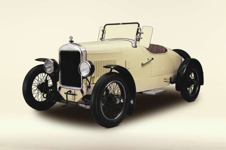 1924 Ford Speedster Model T (Frontenac Engine) Photo: Car Culture, Getty Images/Car Culture