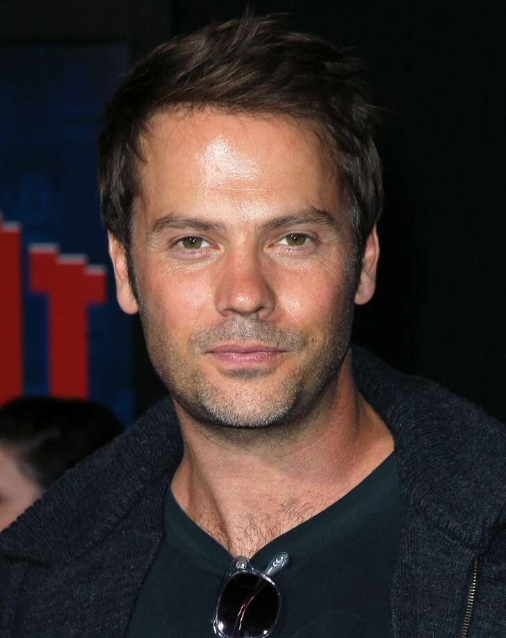 Barry Watson in 2012. Photo: David Livingston, Getty Images
