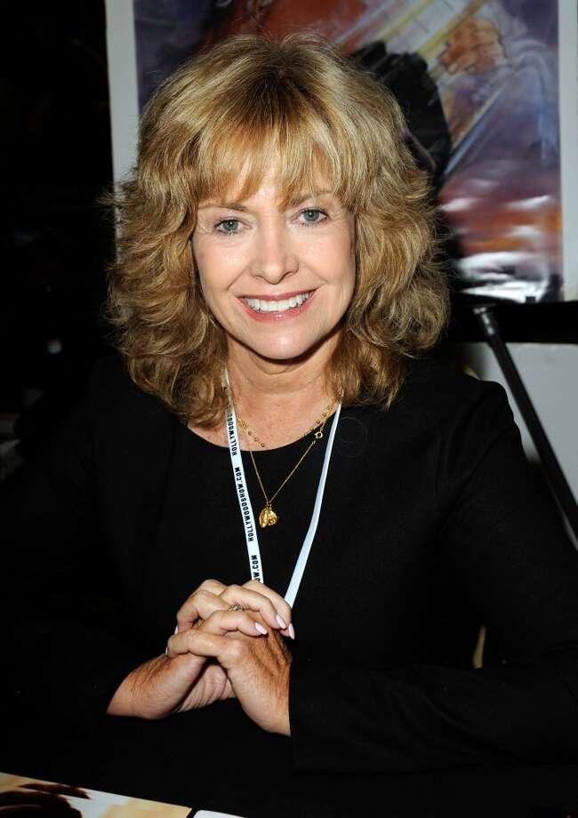 Catherine Hicks in 2012. Photo: Albert L. Ortega, Getty Images