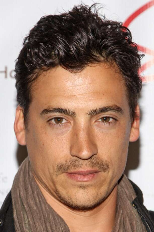 Andrew Keegan in April 2013. Photo: Paul A. Hebert, Getty Images