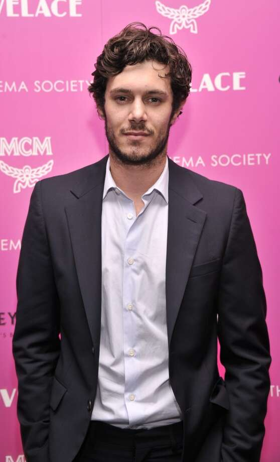 "Actor Adam Brody attends The Cinema Society and MCM with Grey Goose screening of Radius TWC's ""Lovelace"" at MoMA on July 30, 2013 in New York City.  (Photo by Stephen Lovekin/Getty Images) Photo: Stephen Lovekin, Getty Images"