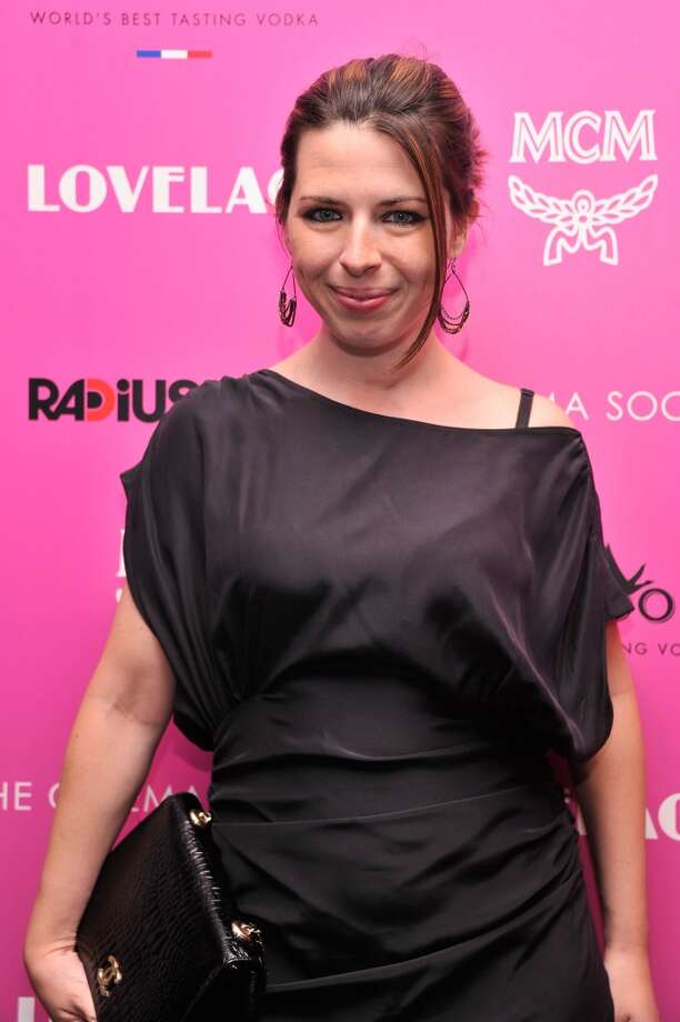 """Heather Matarazzo attends The Cinema Society and MCM with Grey Goose screening of Radius TWC's """"Lovelace"""" at MoMA on July 30, 2013 in New York City.  (Photo by Stephen Lovekin/Getty Images) Photo: Stephen Lovekin, Getty Images"""