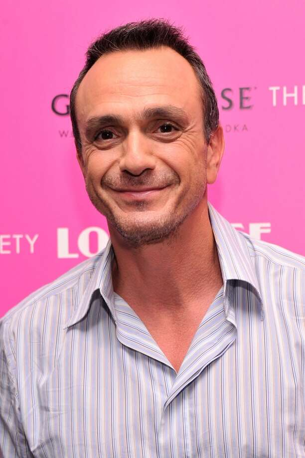 "Actor Hank Azaria attends The Cinema Society and MCM with Grey Goose screening of Radius TWC's ""Lovelace"" at MoMA on July 30, 2013 in New York City.  (Photo by Stephen Lovekin/Getty Images) Photo: Stephen Lovekin, Getty Images"