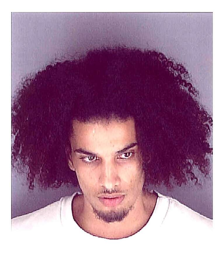 """Another """"American Idol"""" contestant, Corey Clark from season 2, was charged with resisting arrest, battery upon his sister, and criminal restraint in Kansas just days after becoming one of the 24 finalists on the singing competition. He was disqualified from the competition for not disclosing the arrests. However, Clark contends he was disqualified over contractual issues and an inappropriate relationship with judge Paula Abdul. He is one of 10 former contestants who are suing the show for racial discrimination."""