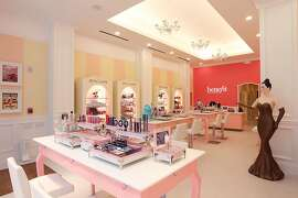 Benefit cosmetics opened a new 1,300 square foot West Coast flagship store on Sutter Street in July, the company's first new boutique in San Francisco in 25 years.
