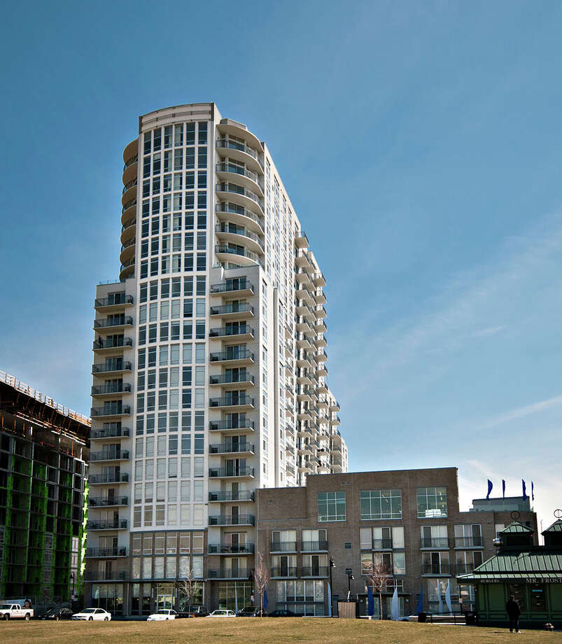 Infinity Apartments: Harbor Point Developer Sells Apartment Building For $98.8