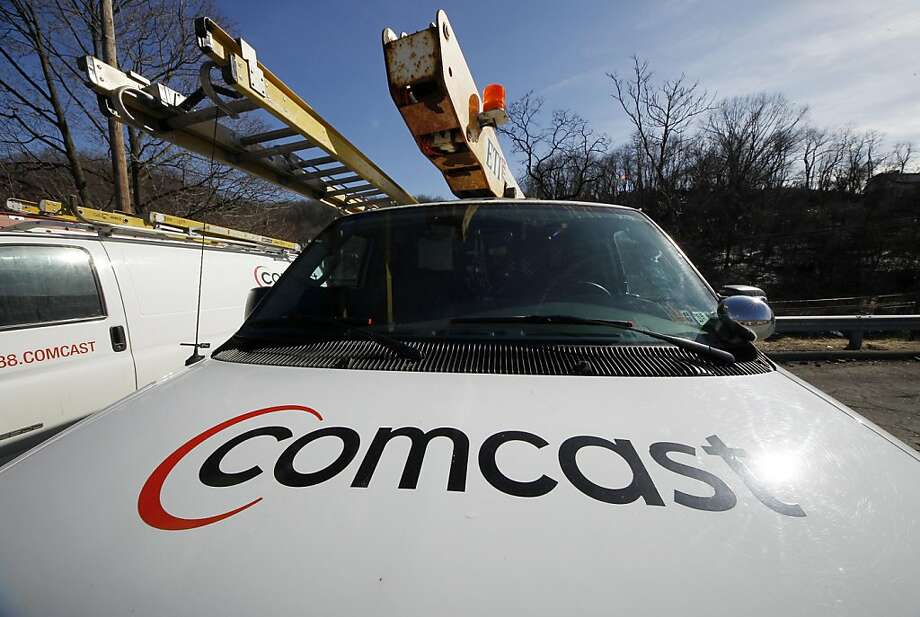 3. Comcast internet serviceRating: 62/100Biggest complaints: High costs, unreliable service, and slow speeds.  Photo: Gene J. Puskar, Associated Press