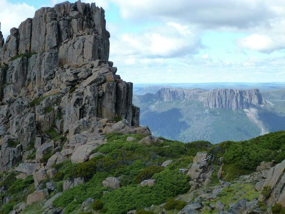 It was renamed Tasmania, in Tasman's honor, in 1856, and is now part of Australia. Photo: Adam Smith