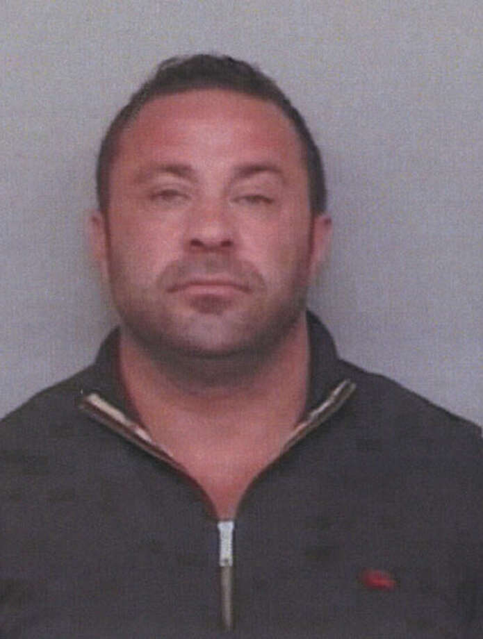 This is not Joe Giudice's first run-in with the law. After having his license suspended in 2010 after being served with a DUI, Giudice was charged with one count wrongfully using identifying information of another and one count impersonation after using his brother Pietro (Pete) Giudice's information, including his marriage and birth certificates to fraudulently get a new license at the Patterson DMV. Photo: Splash News / © www.splashnews.com