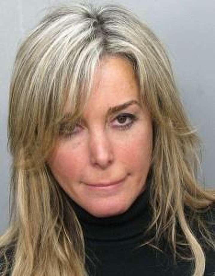 """The Real Housewives of Miami"" star Marysol Patton was arrested for a DUI in 2010 ...."