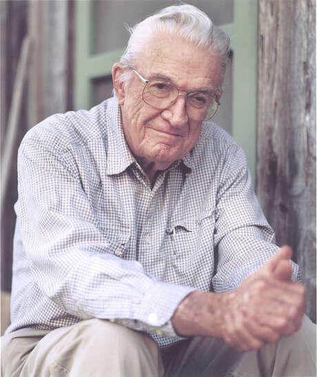 Author John Graves Photo: TOM GRAVES / TOM GRAVES