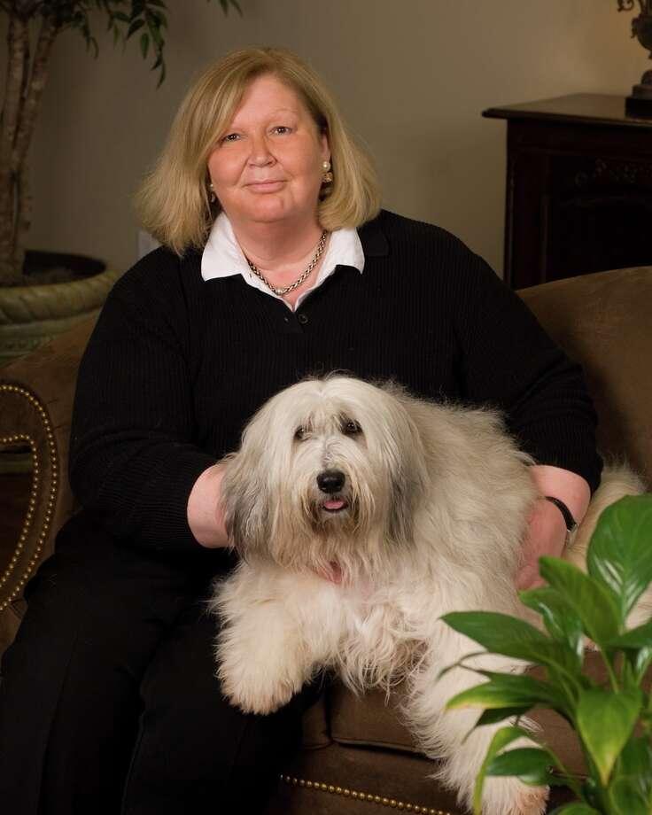 houston shaggy dog rescue