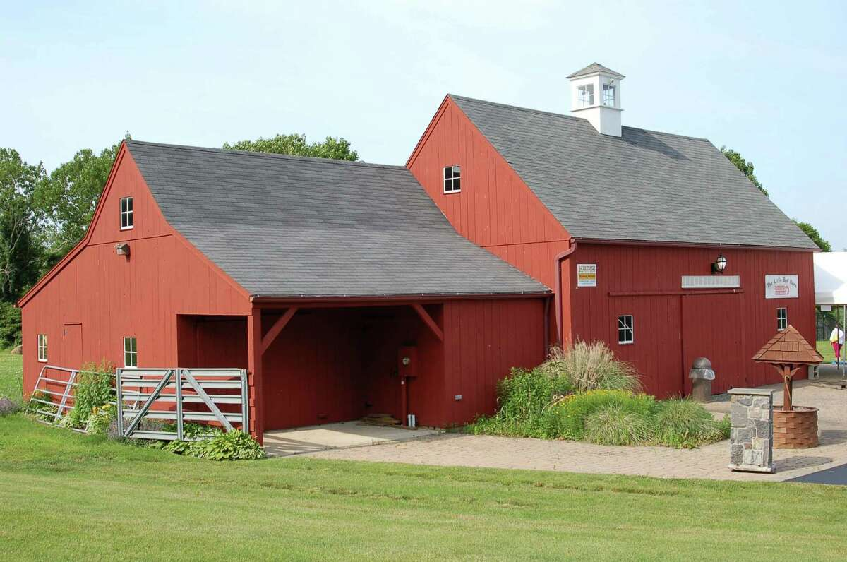 Bishop's Orchards Farm Market & Winery Located in Guilford