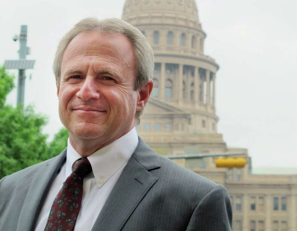FOR RELEASE MONDAY, MAY 21, 2012, AT 12:01 A.M. EDT - FILE - In this March 29, 2012 file photo, Michael Morton poses for a photo in Austin, Texas. Morton is one of more than 2,000 people falsely convicted of a serious crime who have been exonerated in the United States in the past 23 years, according to a new national registry, or database, painstakingly assembled by the University of Michigan Law School and the Center on Wrongful Convictions at Northwestern University School of Law. It is the most complete list of exonerations ever compiled. (AP Photo/Will Weissert, File)