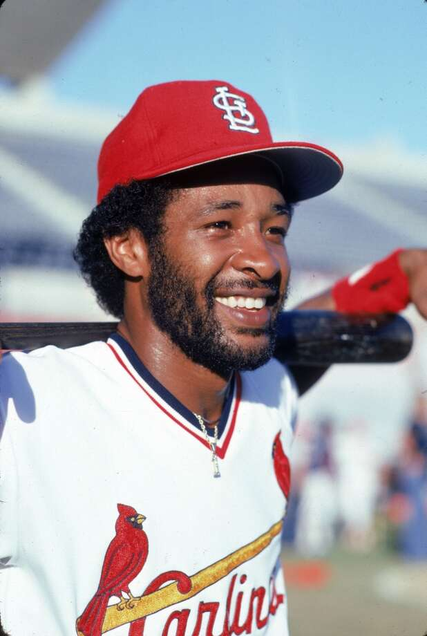 Ozzie Smith Giants fans haven't forgiven him for the time he sucker-punched Will Clark — not the Giant that opposing players want to mess with. Photo: Rich Pilling, MLB Photos Via Getty Images
