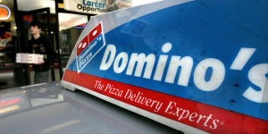 Domino's PizzaDelivery driver: $7.67 per hourSource: Yahoo(AP Photo/Douglas C. Pizac)