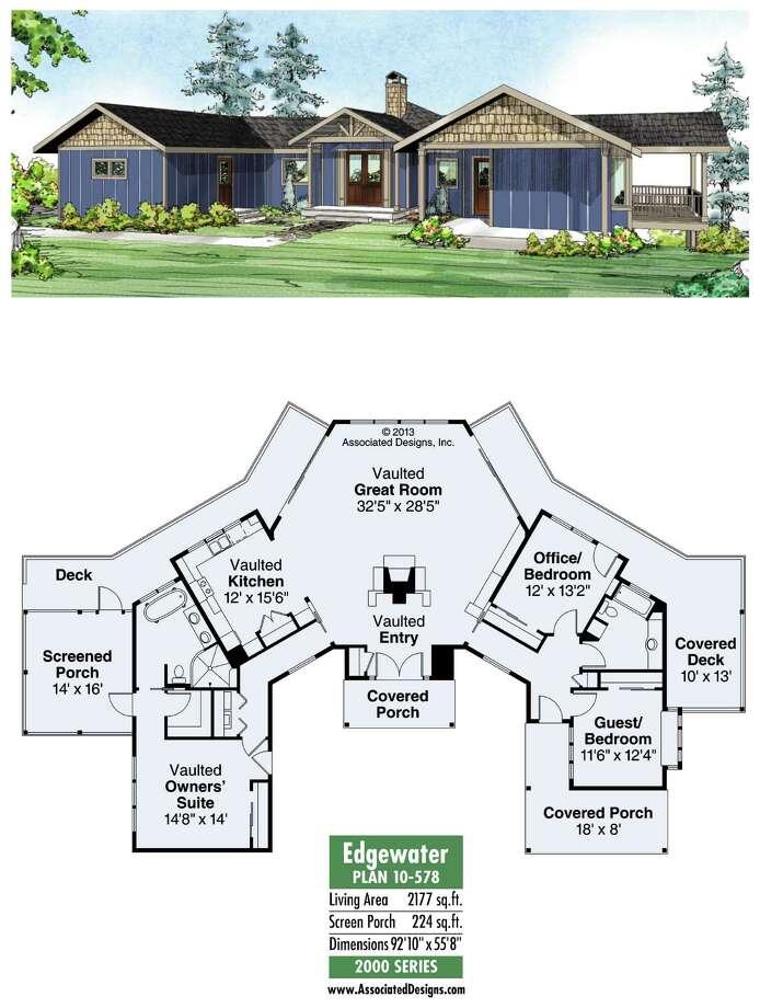 Edgewater Plan 10-578