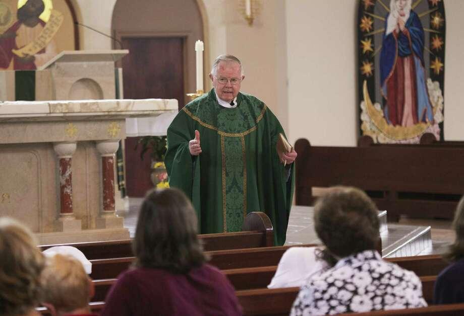Worship CoordinatorJob meaning: 100 percentJob satisfaction: 87 percentSalary: $38,000Source:PayScale Photo: Detroit Free Press, Ryan Garza