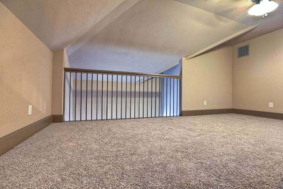 This room is equipped with its own temperature control for the a/c. There are two a/c units w/ 4 zones.See the listing here