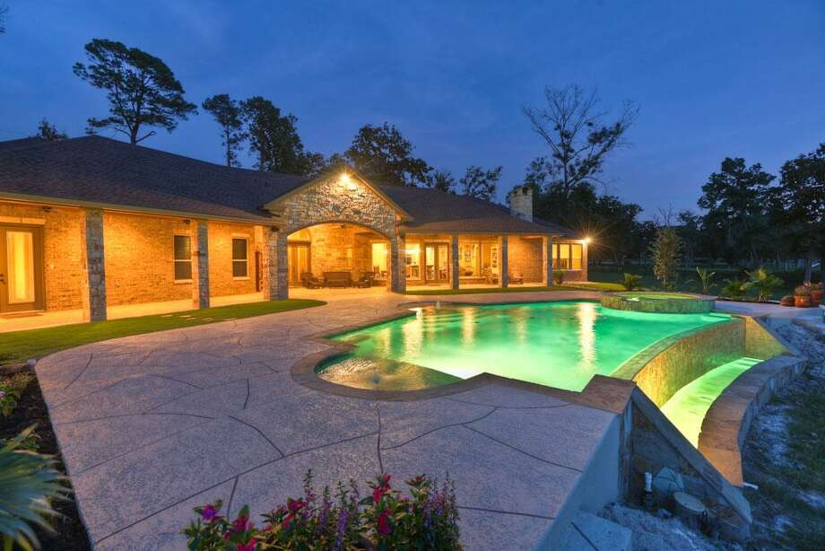 Relax and enjoy the peaceful nights lounging on your patio, a dip in the pool or let your stresses melt away in the spa! You will never want to leave.