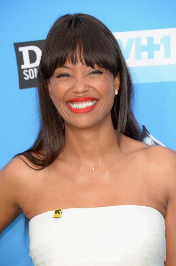 HOLLYWOOD, CA - JULY 31:  Actress Aisha Tyler arrives at the DoSomething.org and VH1's 2013 Do Something Awards at Avalon on July 31, 2013 in Hollywood, California.  (Photo by Jason Merritt/Getty Images) Photo: Jason Merritt, Getty Images