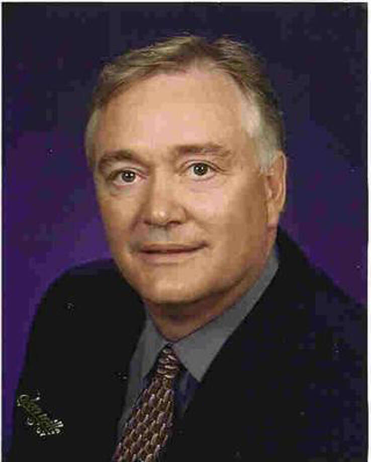 Ray Knox is chairman of the San Antonio Parks and Recreation Board. Photo: Courtesy