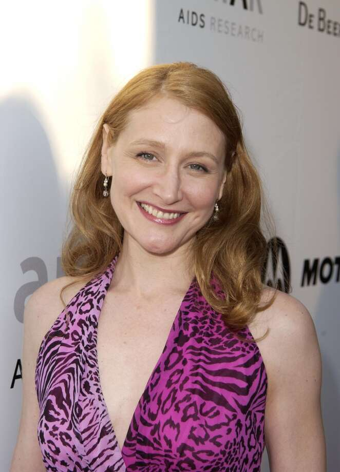 Patricia Clarkson in 2002 Photo: J. Vespa, WireImage
