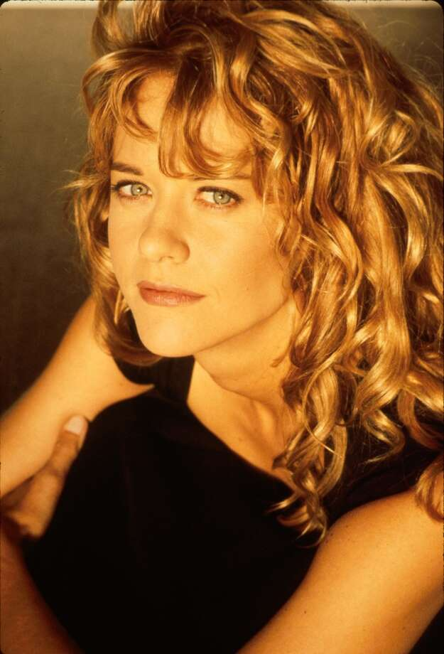 Meg Ryan in 1986 Photo: Time Life Pictures, Time & Life Pictures/Getty Image