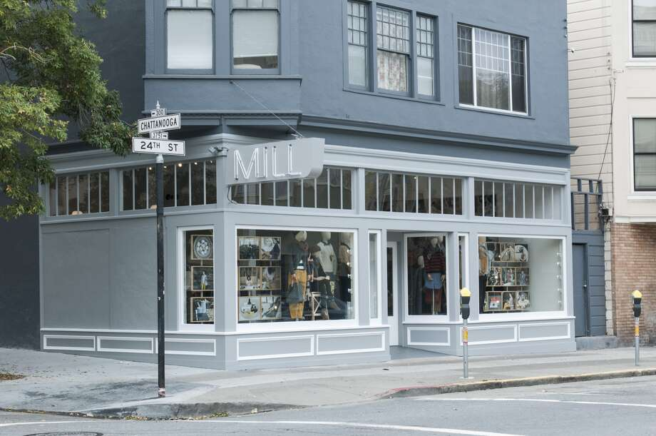 The Mill  (3751 24th Street ) -- At the Mill you can expect to find clothing for both men and women in addition to home goods, accessories and more. You can also expect a 40 percent off during their end of summer season sale.