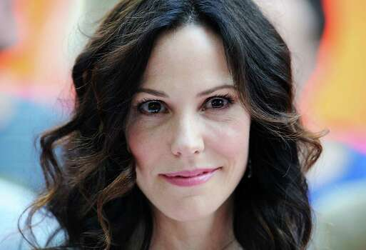 Mary Louise Parker won a Tony in 2001 for her performance in 'Proof.' She starred in the 2004's 'Reckless' and 2012's 'The Snow Geese.' Photo: Stuart C. Wilson, Stringer / 2013 Getty Images