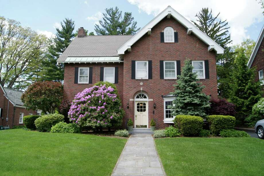 House of the Week: 30 Marion Ave., Albany | Realtor:  Merna Zinnershine at Better Homes and Gardens Real Estate Tech Valley | Discuss: Talk about this house Photo: Courtesy Photo
